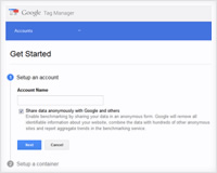 How to make use of Google Tag Manager